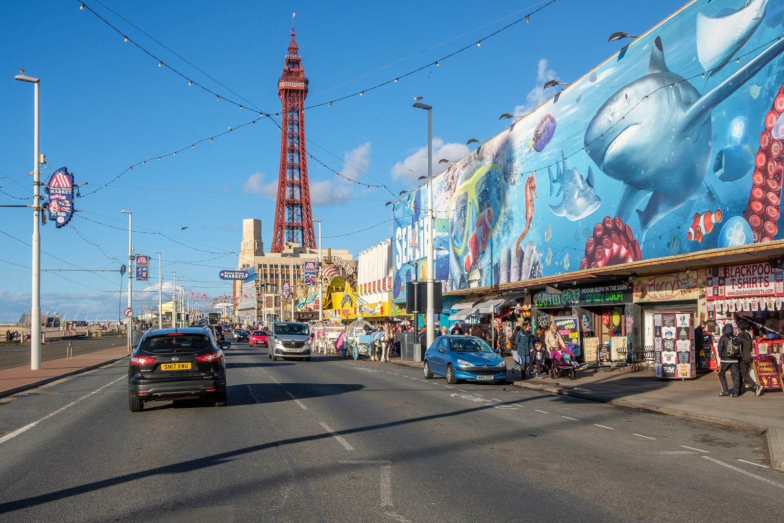 New Museum Set For Blackpool