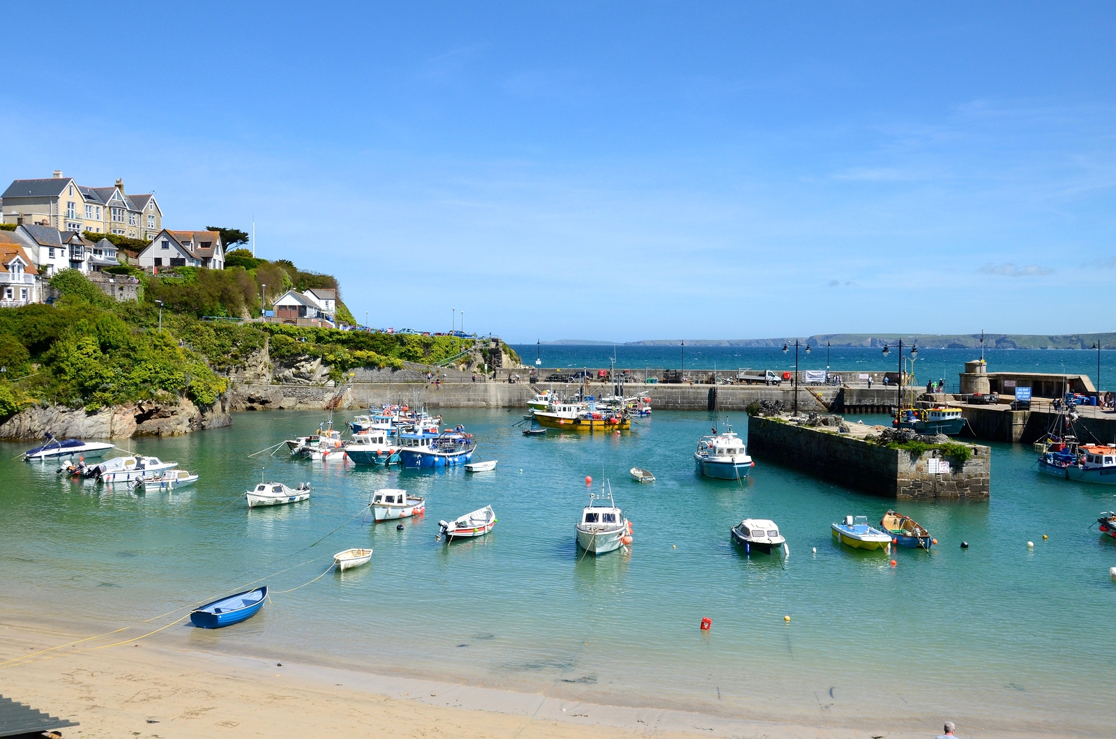 Two Thirds Of Brits To Holiday In UK