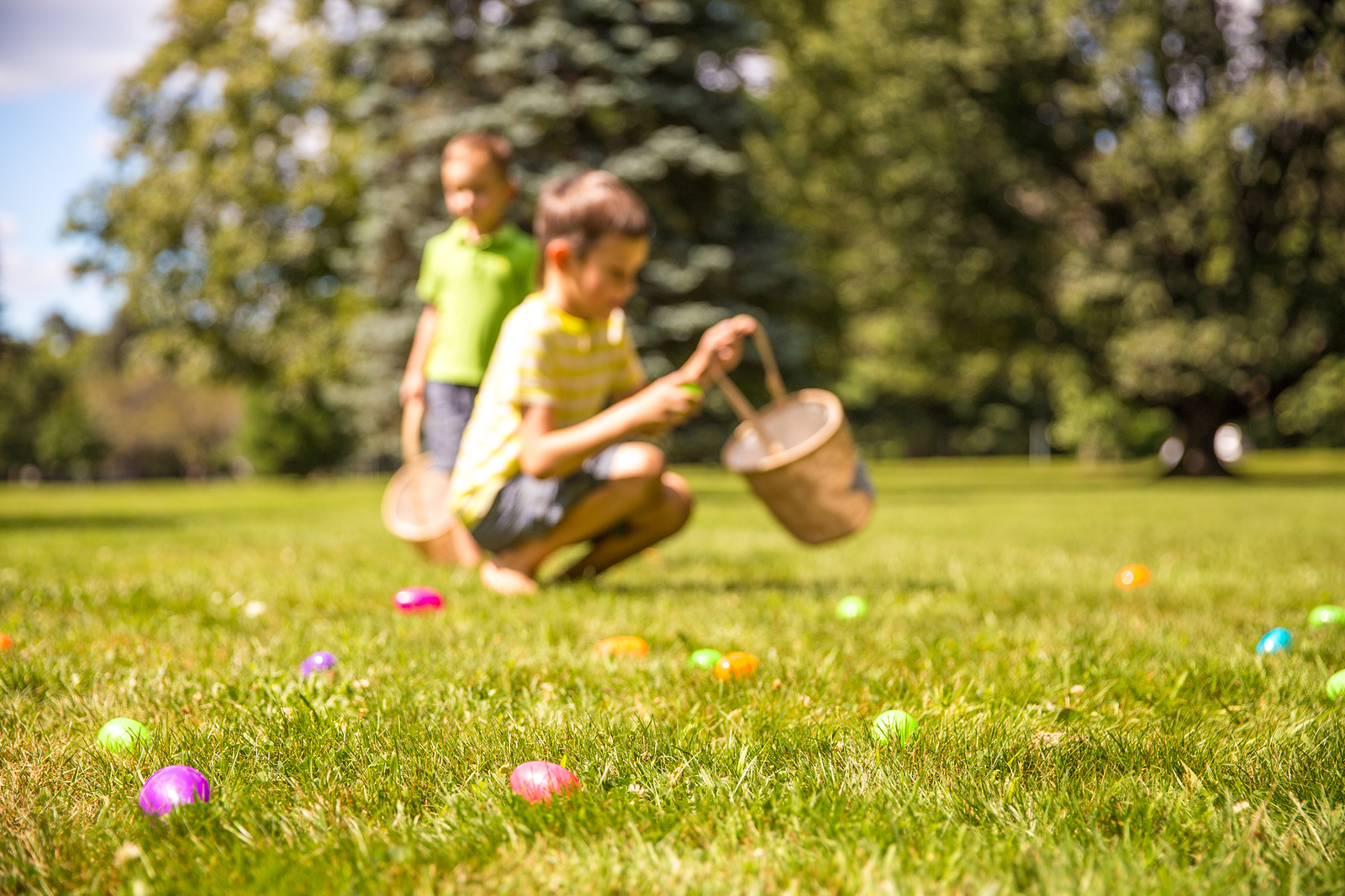 14 Best Easter Events 2020