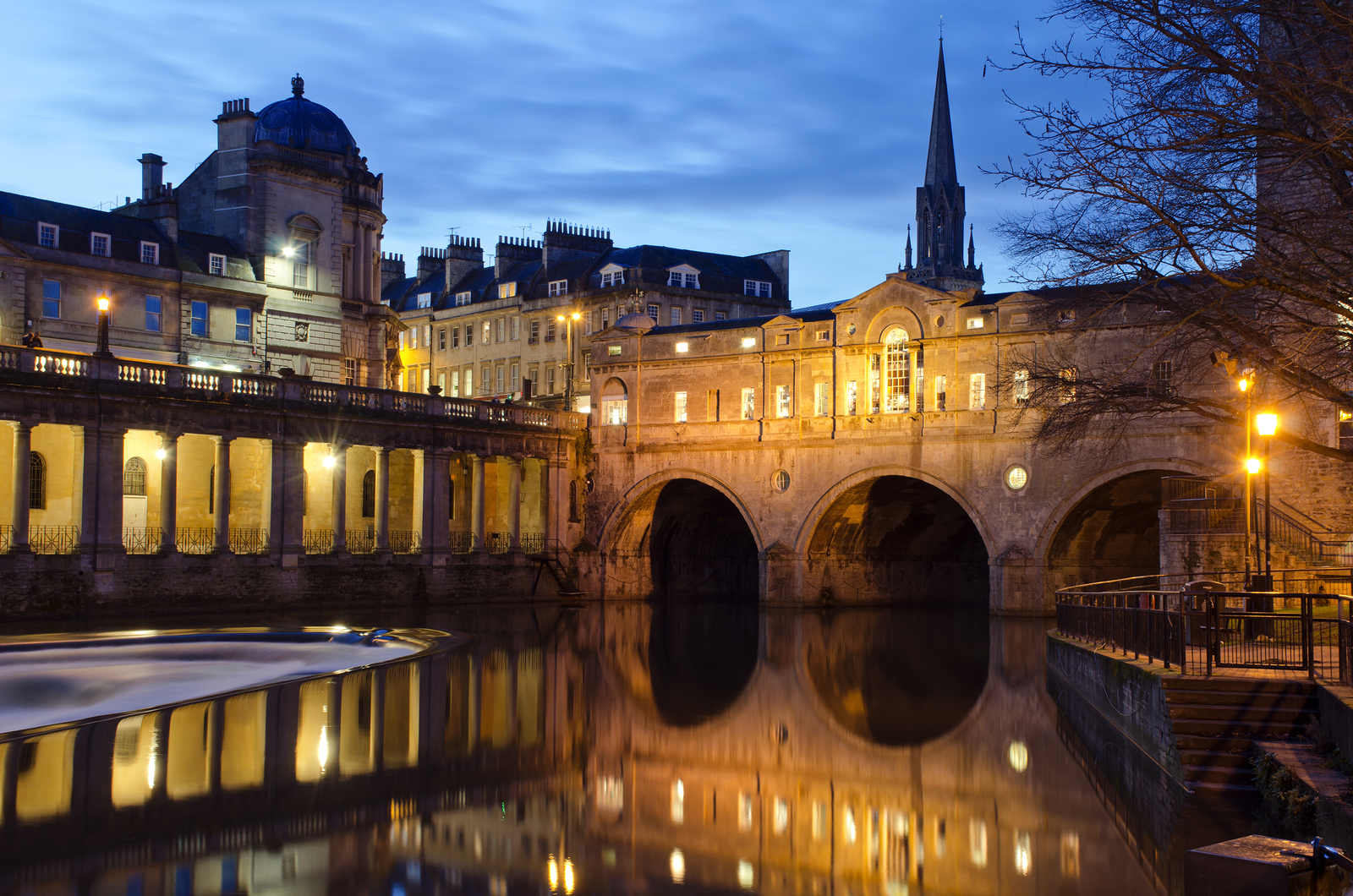 What To Visit On A Day Out In Bath
