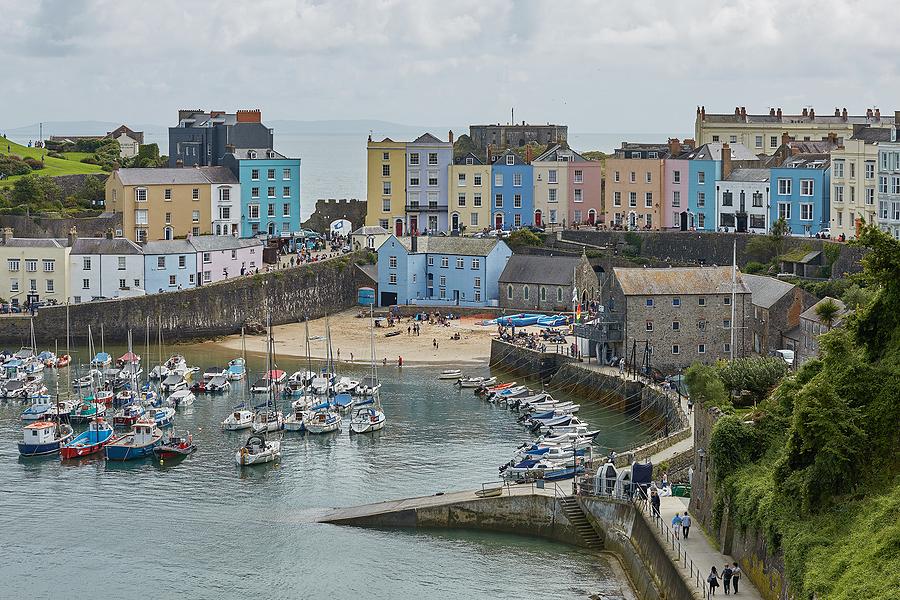 UK's Favourite Staycation Destinations Revealed