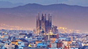 Barcelona 7 Night Breaks