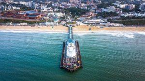 Bournemouth Bonanza Weekender Getaway