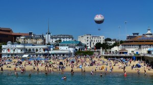 Bournemouth Bonanza 2 Night Weekender Getaway