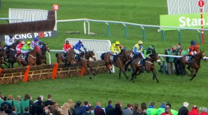 Cheltenham Racecourse – Gold Cup Week