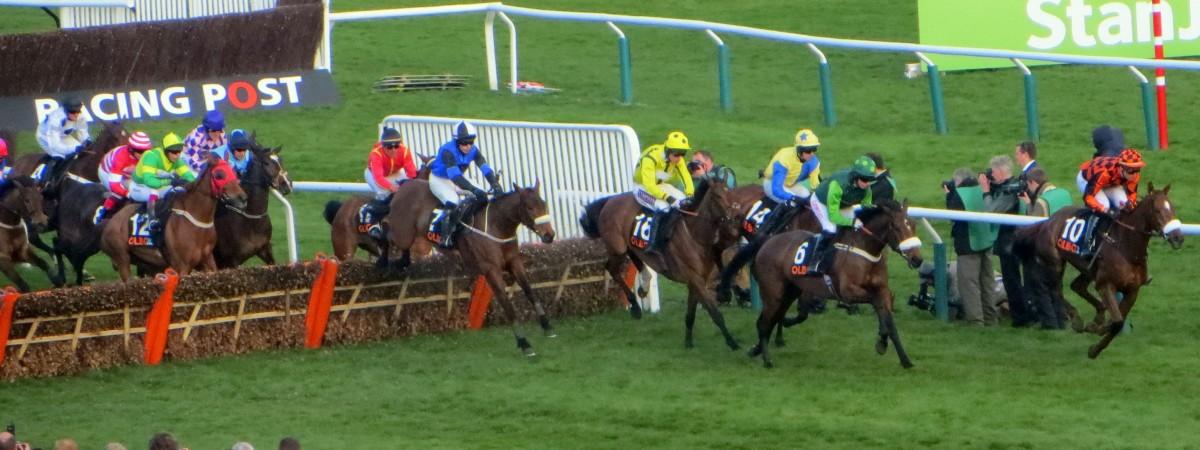 Cheltenham Racecourse – Gold Cup Week