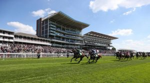York Racecourse – Dante Festival
