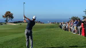 Golf – The Open Championship