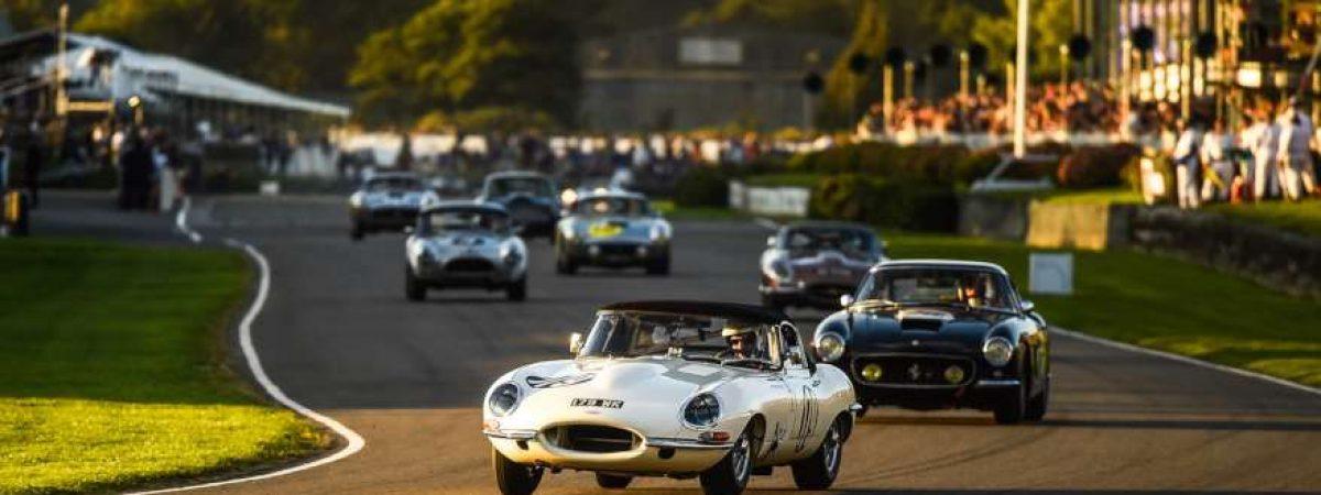 Goodwood – Festival of Speed