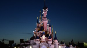 Disneyland Paris 3 Day Getaway
