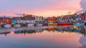 Weymouth Wonder Midweek Getaway