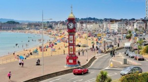 Weymouth Wonder 2 OR 3 Night Midweek Getaway